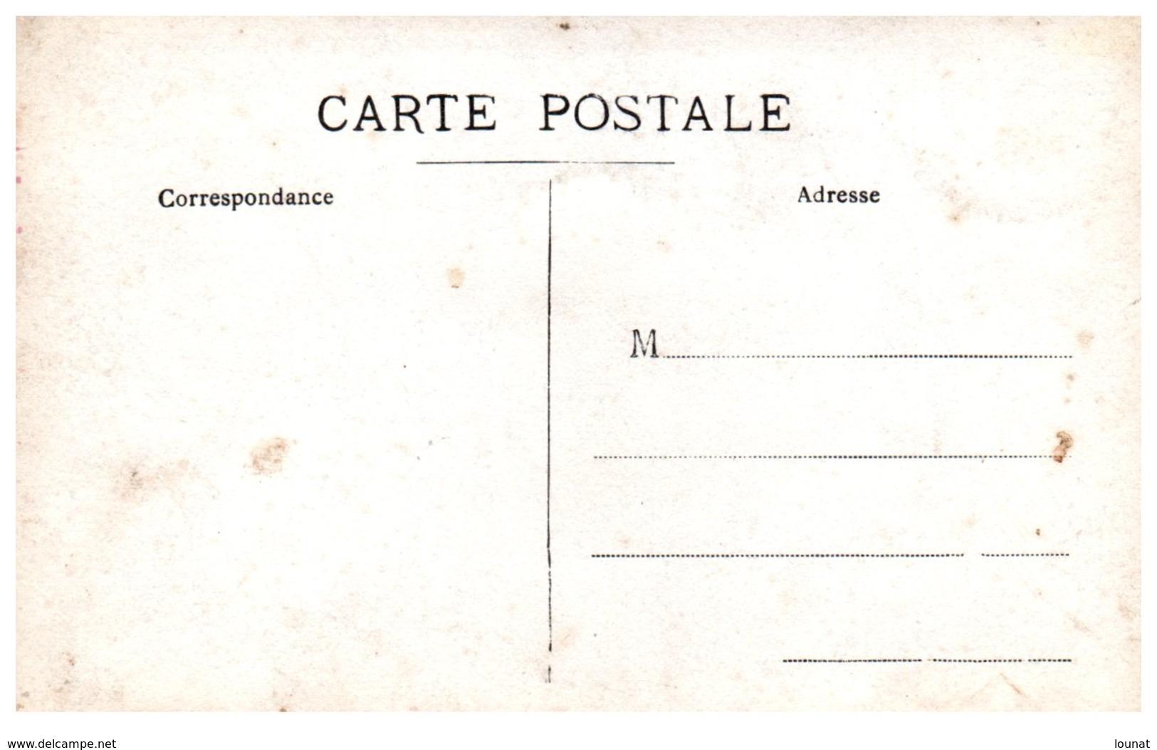 Carte Photo à Identifier - Cartes Postales