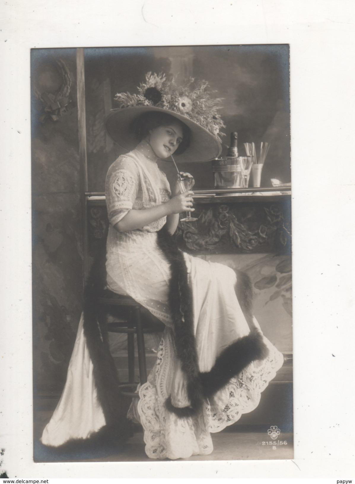 Mode 1900 - Mode