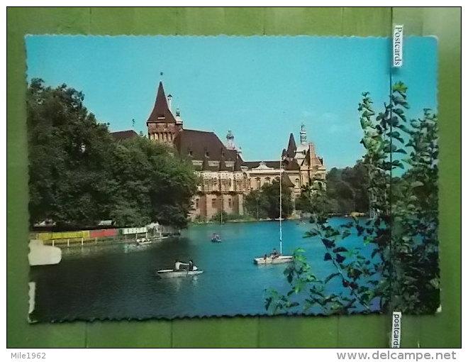 17 Postcard BUDAPEST HUNGARY - KOV 1047 - Cartes Postales