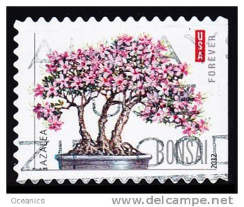 Etats-Unis / United States (Scott No.4622 - Bonsai) (o) P3 - United States