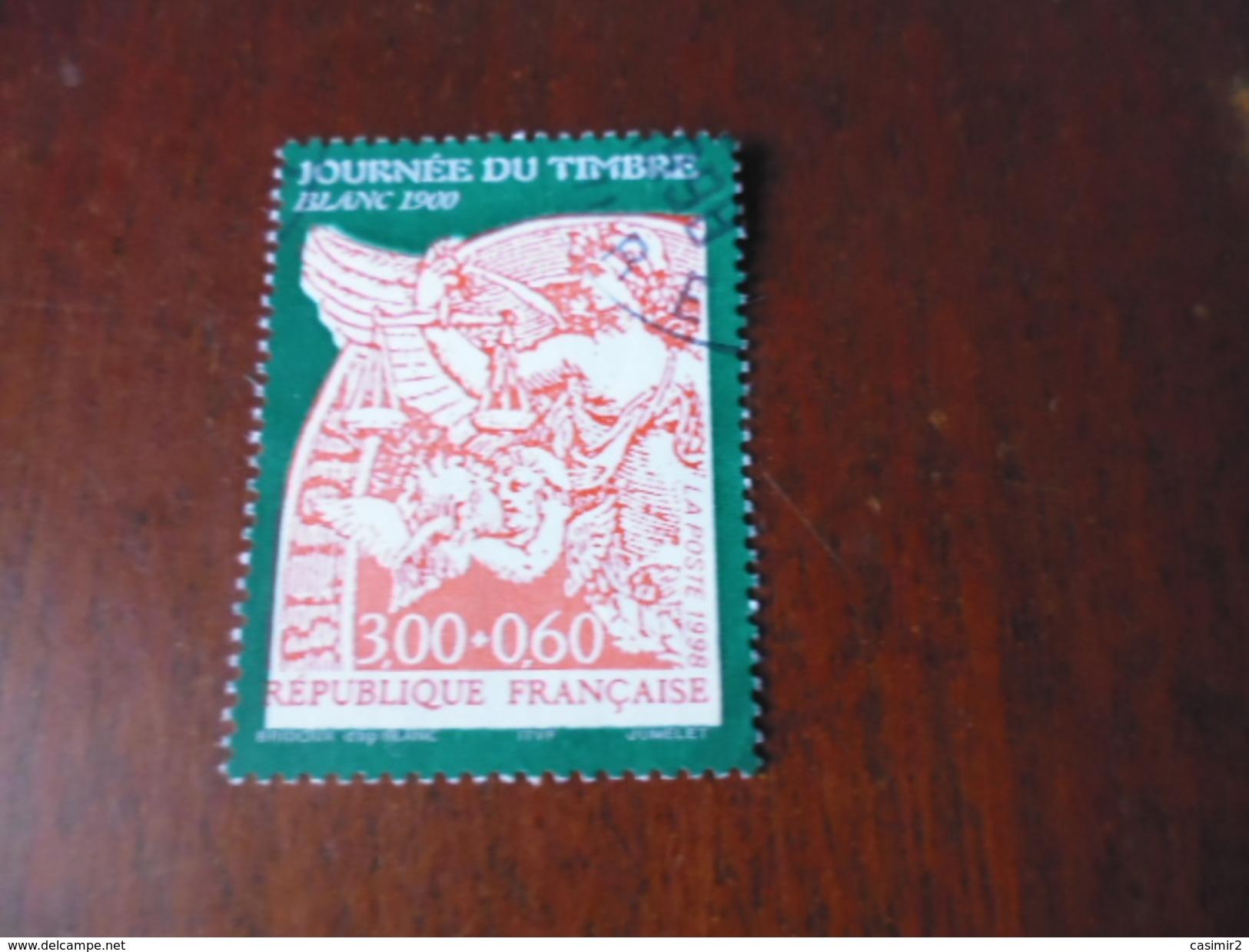 FRANCE Obliteration Choisie  YVERT N° 3135 - France