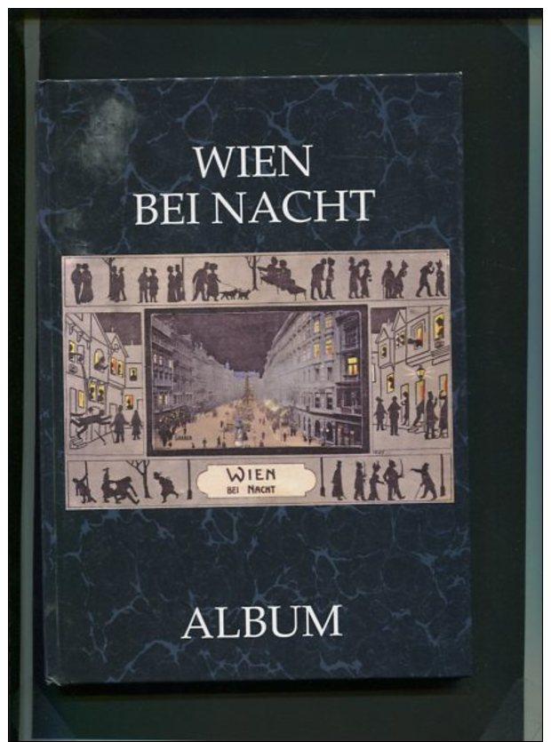 Wien Bei Nacht. - Bücher, Zeitschriften, Comics