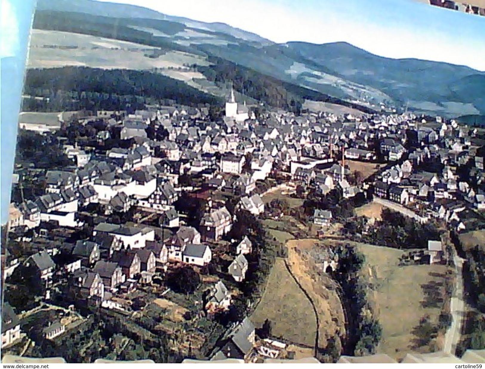 GERMANY NORDRHEIN-WESTFALEN - WINTERBERG TIMBRE STAMP 1974 EUROPA CEPT 30  GA13114 - Winterberg