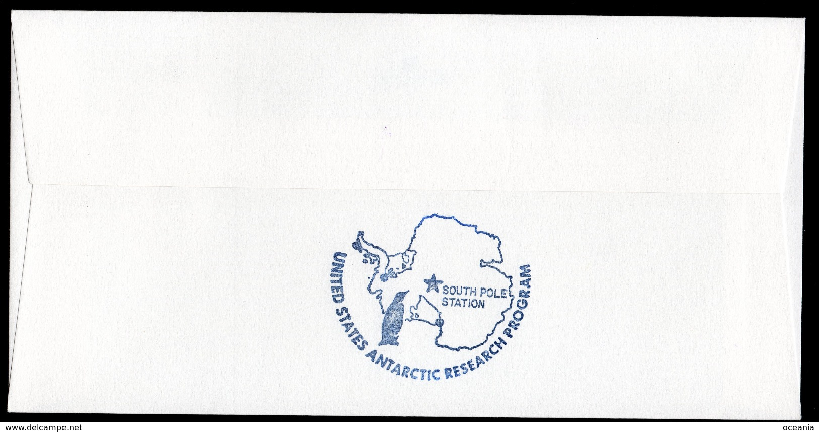Antarctica Post First Issue FDC. - New Zealand