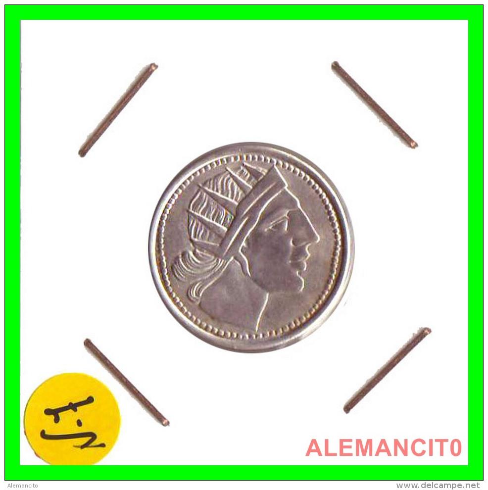 """GRECIA """" SILVER """"  MONEDA REPLICA """" S/C 7,60 GRS  PLATA 22 MM - Otros – Europa"""