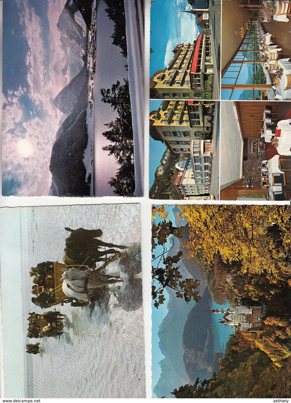 Nr 27 - Ansichtskarten