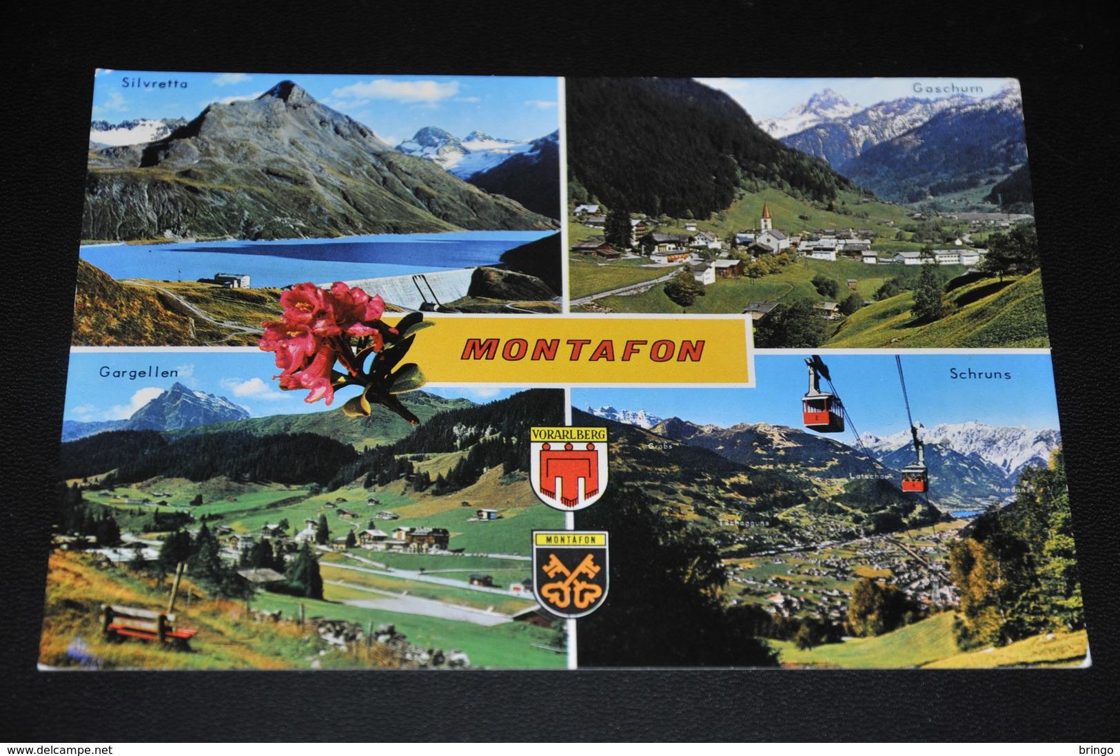 289- Montafon - Schruns