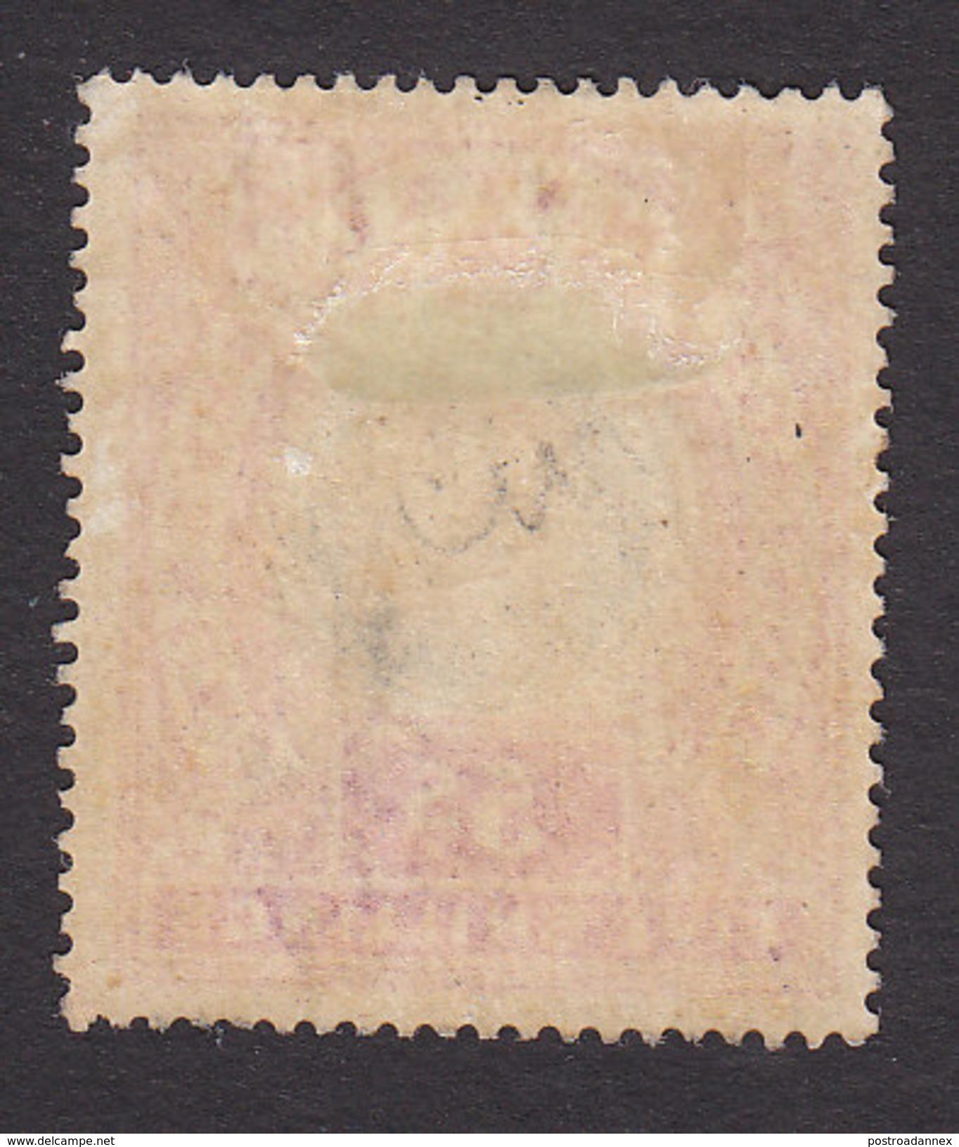 Natal, Scott #94, Mint Hinged, King Edward VII, Issued 1902 - Natal (1857-1909)