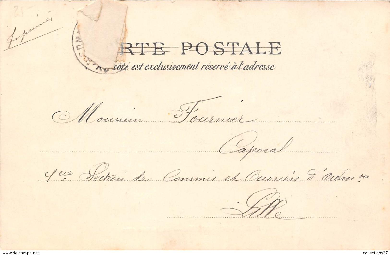 80-SAINT-VALERY-SUR-SOMME- LA PLEINE MER - Saint Valery Sur Somme