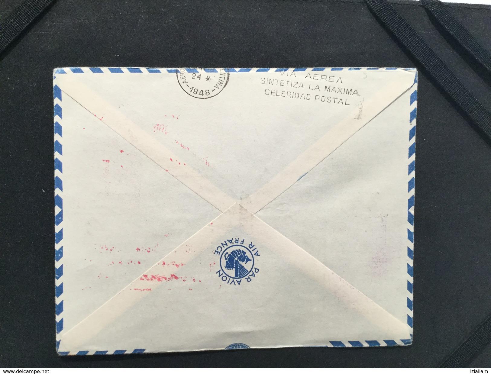 4. Lettres  ,20 Em Anniversaire .services Aeropostale - Post