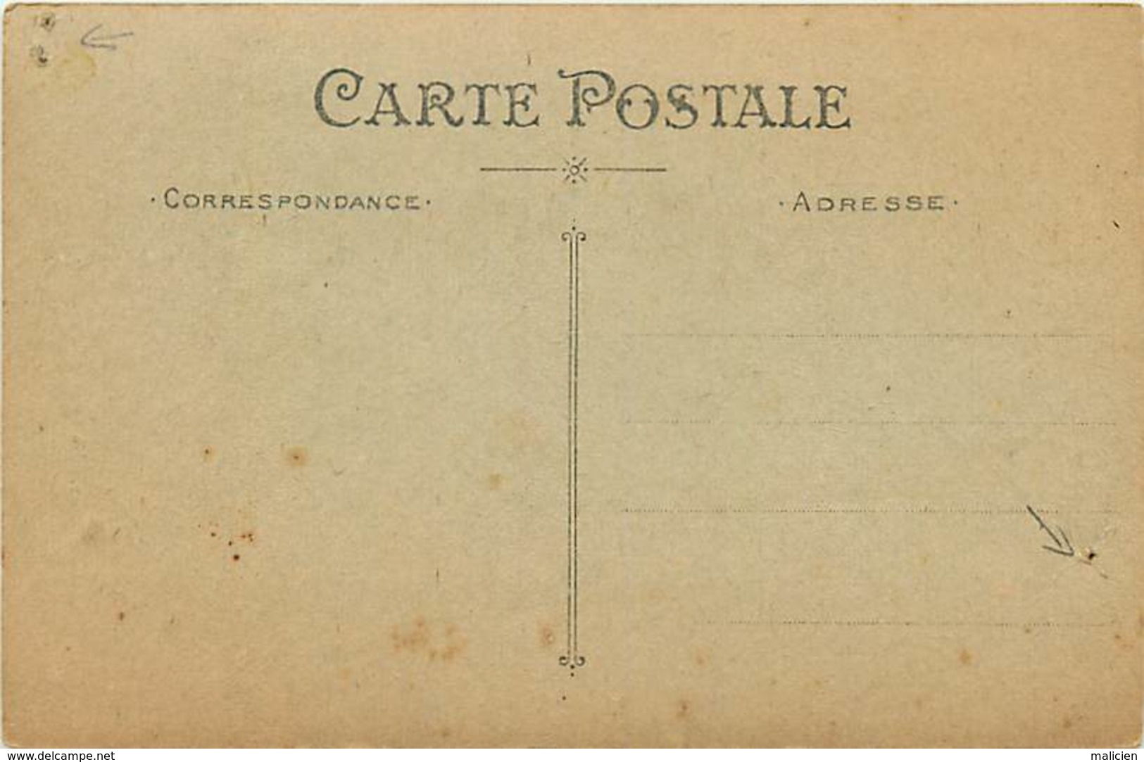 - Dpts Div.-ref-NN460- Finistere - Vieux Pelerin Breton- Pelerins - Pelerinages -  Religions - Carte Colorisee - - France