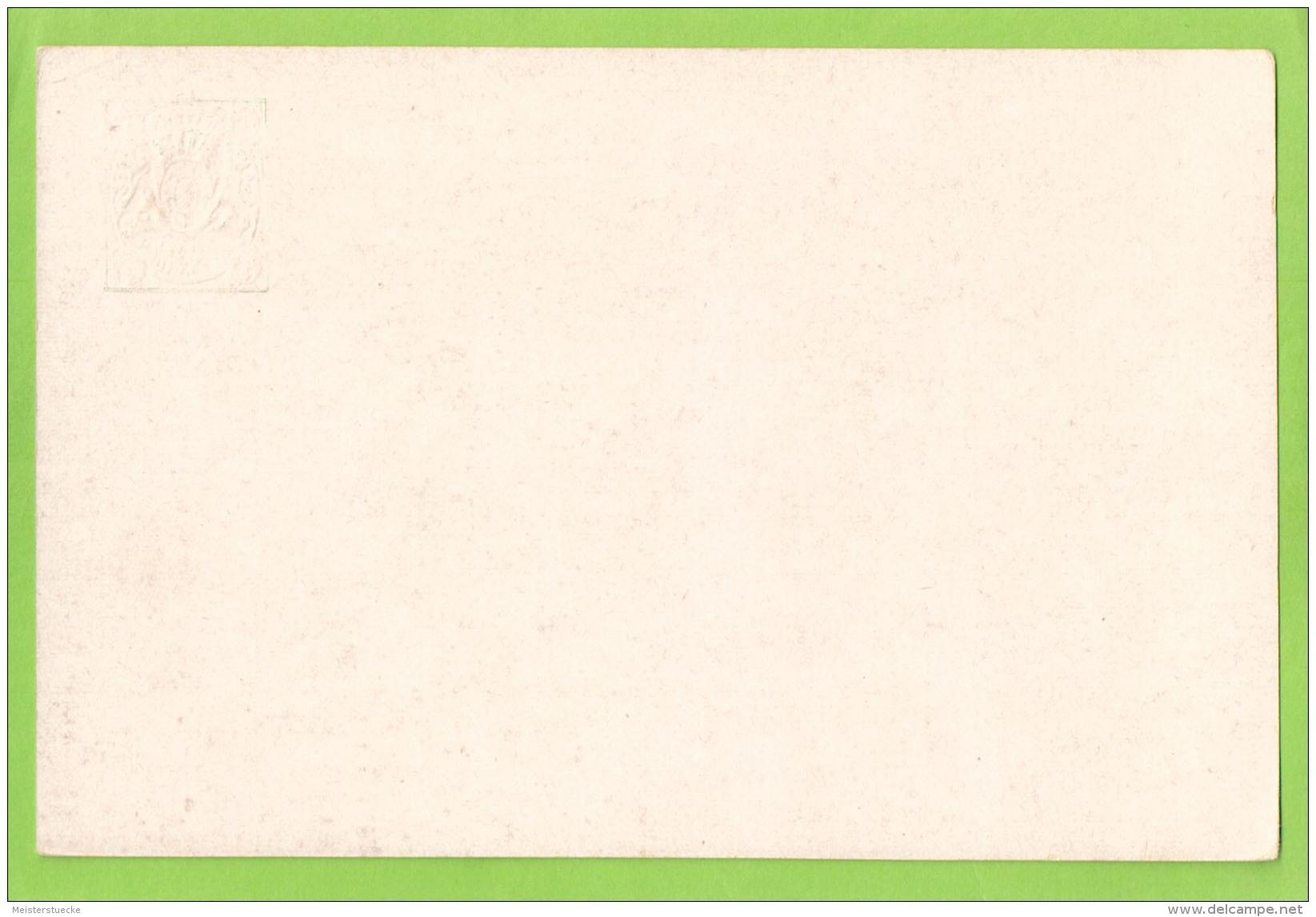 Bayern - Privatganzsache/Postkarte PP 15 C 126 - Centenar-Feier Königreich Bayern 1806-1906 - Ungebraucht - Entiers Postaux