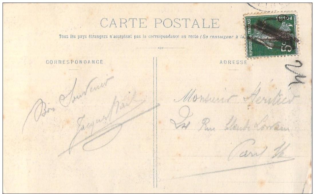 (F2051) - MANTES-LA-JOLIE, LE VIEUX PONT ET L'EGLISE - Mantes La Jolie