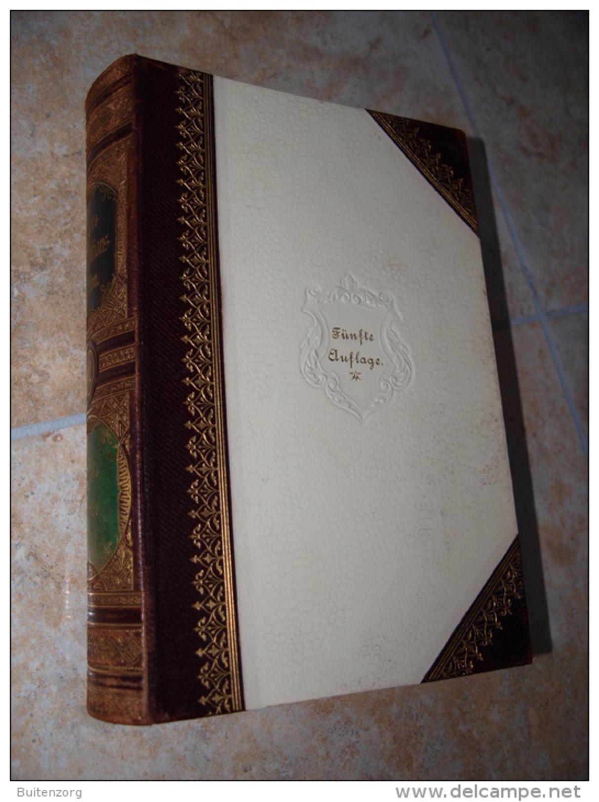 Dictionnaire MEYERS   KONVERSATIONS   LEXICON - Dictionnaires