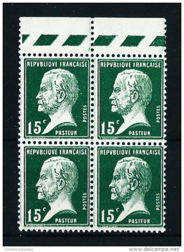 Francia  Nº Yvert  171 (bloque-4)  En Nuevo - Frankreich
