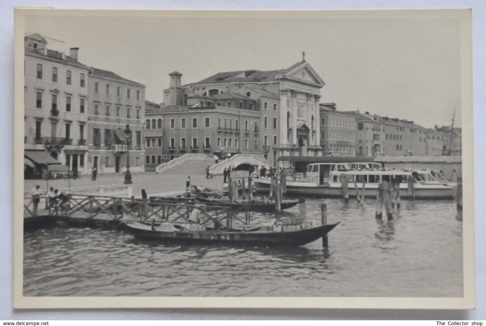 "CARTOLINA  1941 "" VENEZIA ""  NON VIAGGIATA - Venezia"