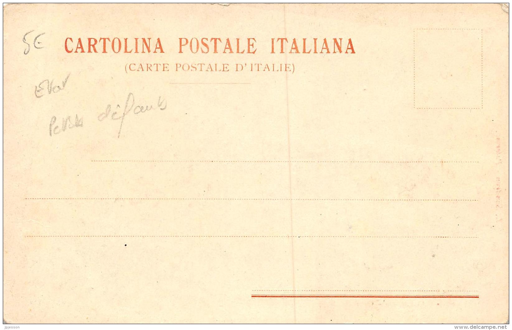 SICILIA  PALERMO  CARRETTO SICILIANO  ATTELAGE - Palermo