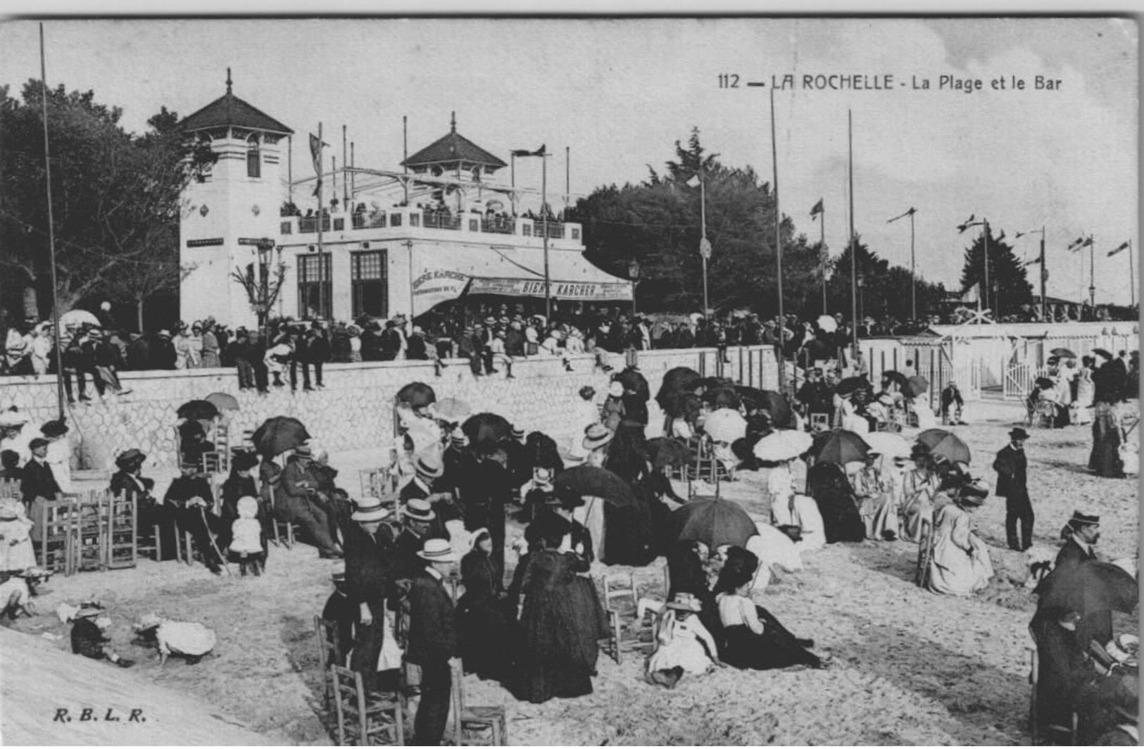 LOT A45 - La Rochelle