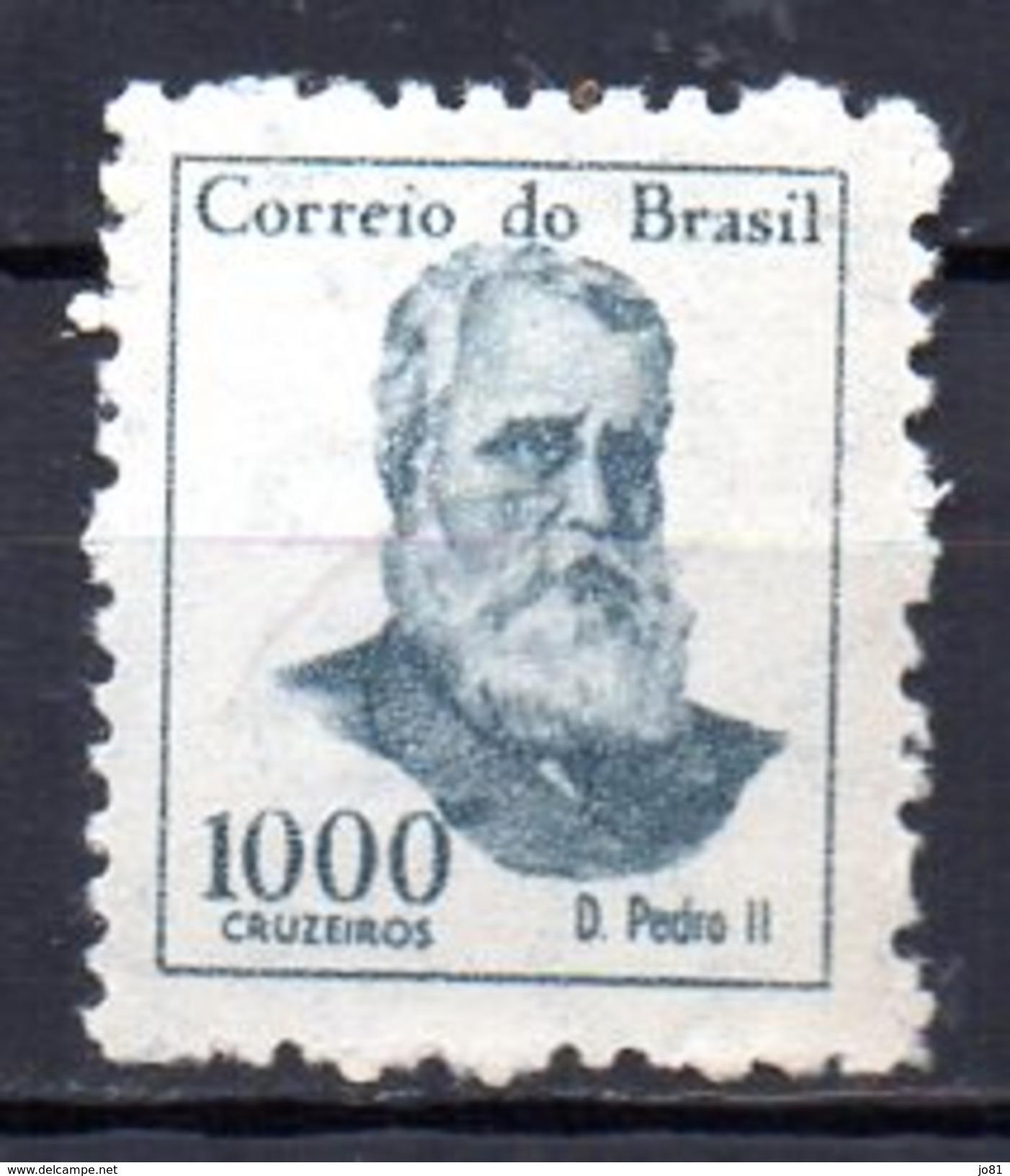 Brésil YT 793 Scott 992A XX/MNH - Neufs