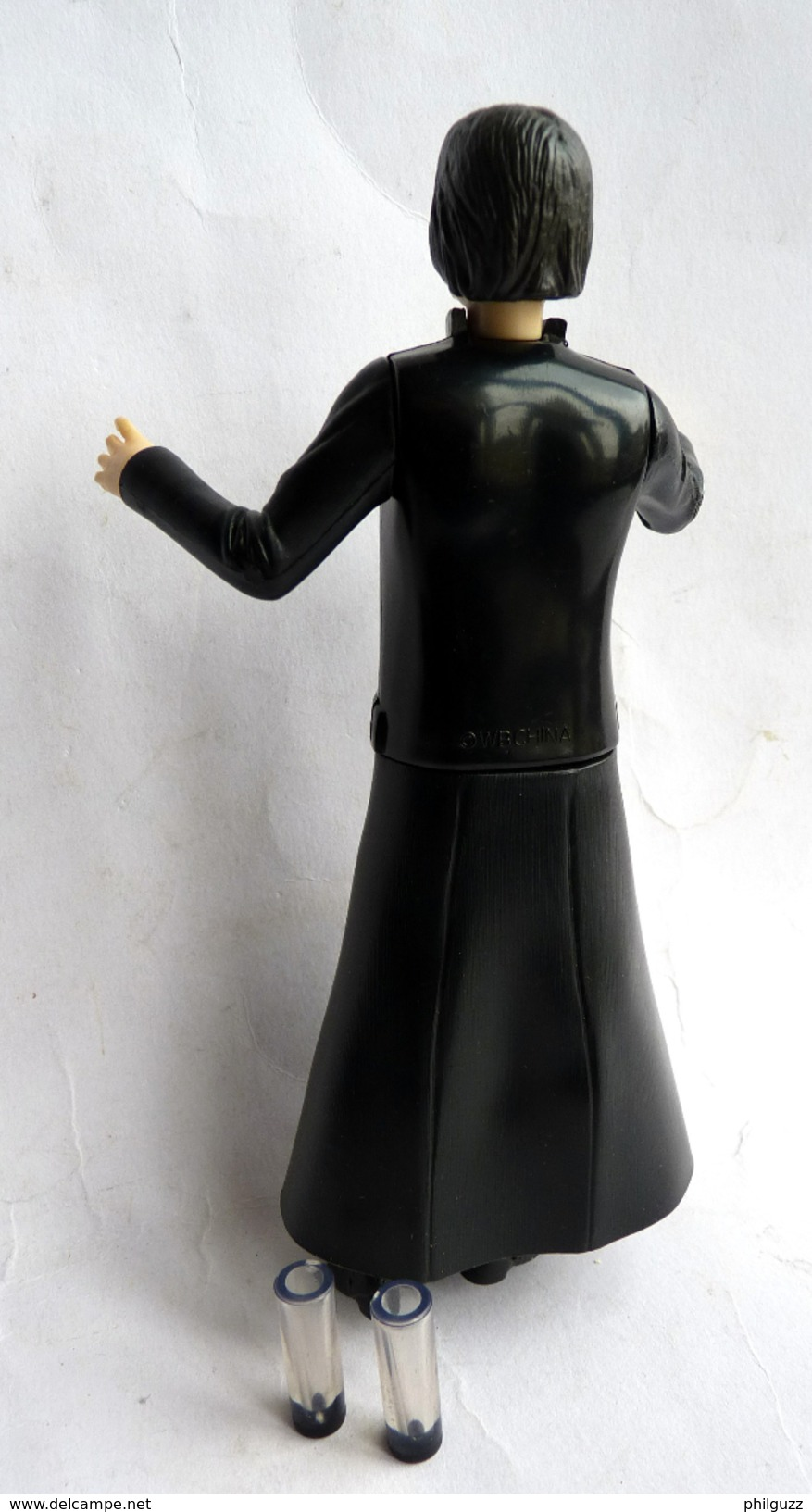 FIGURINE SEVERUS SNAPE (1) Harry Potter 16 Cm Figure Mattel - Harry Potter