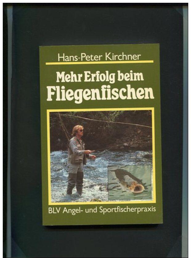 Mehr Erfolg Beim Fliegenfischen. - Bücher, Zeitschriften, Comics