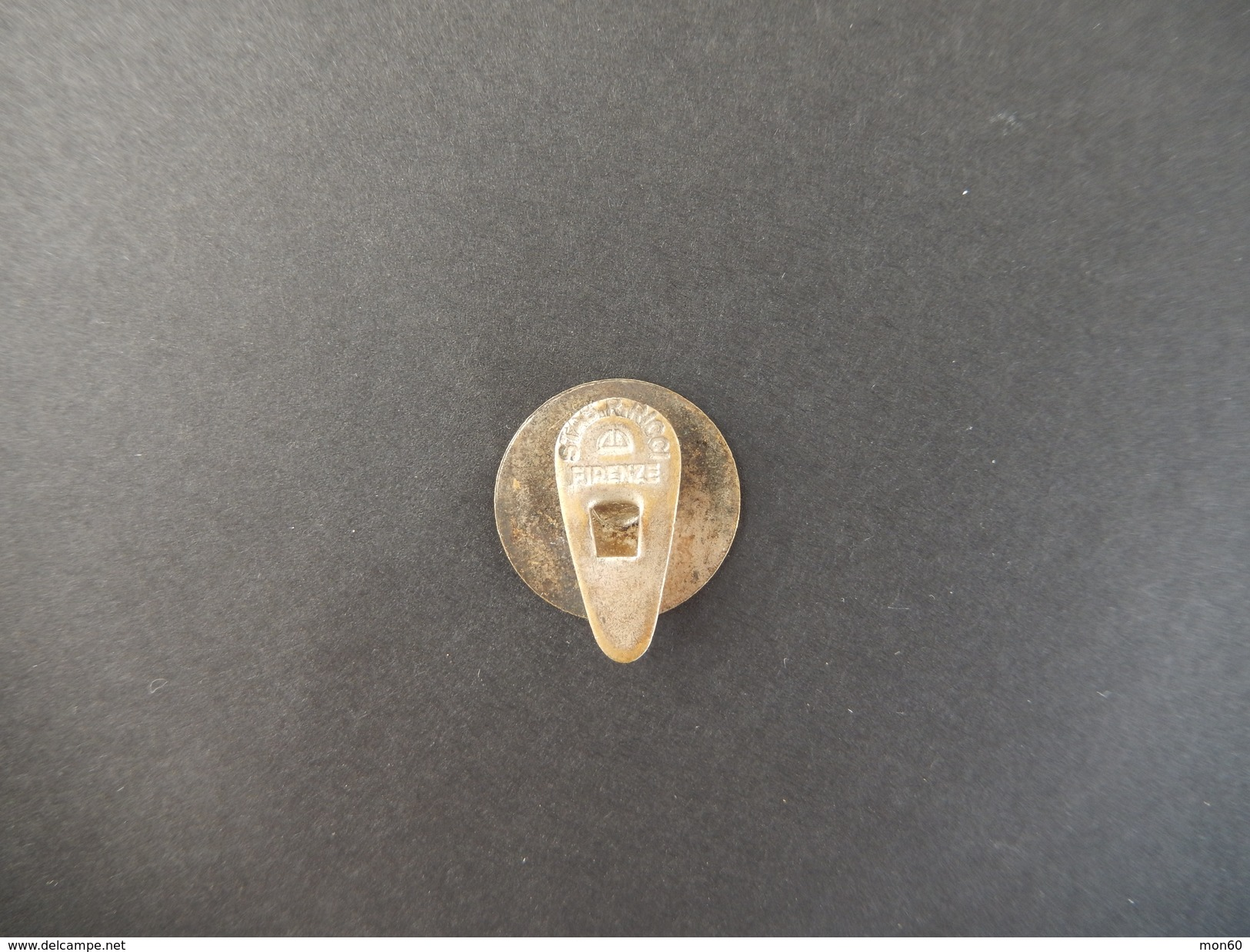 Pin P.C.I. Smaltato Anni '50 -P430 - Pin's
