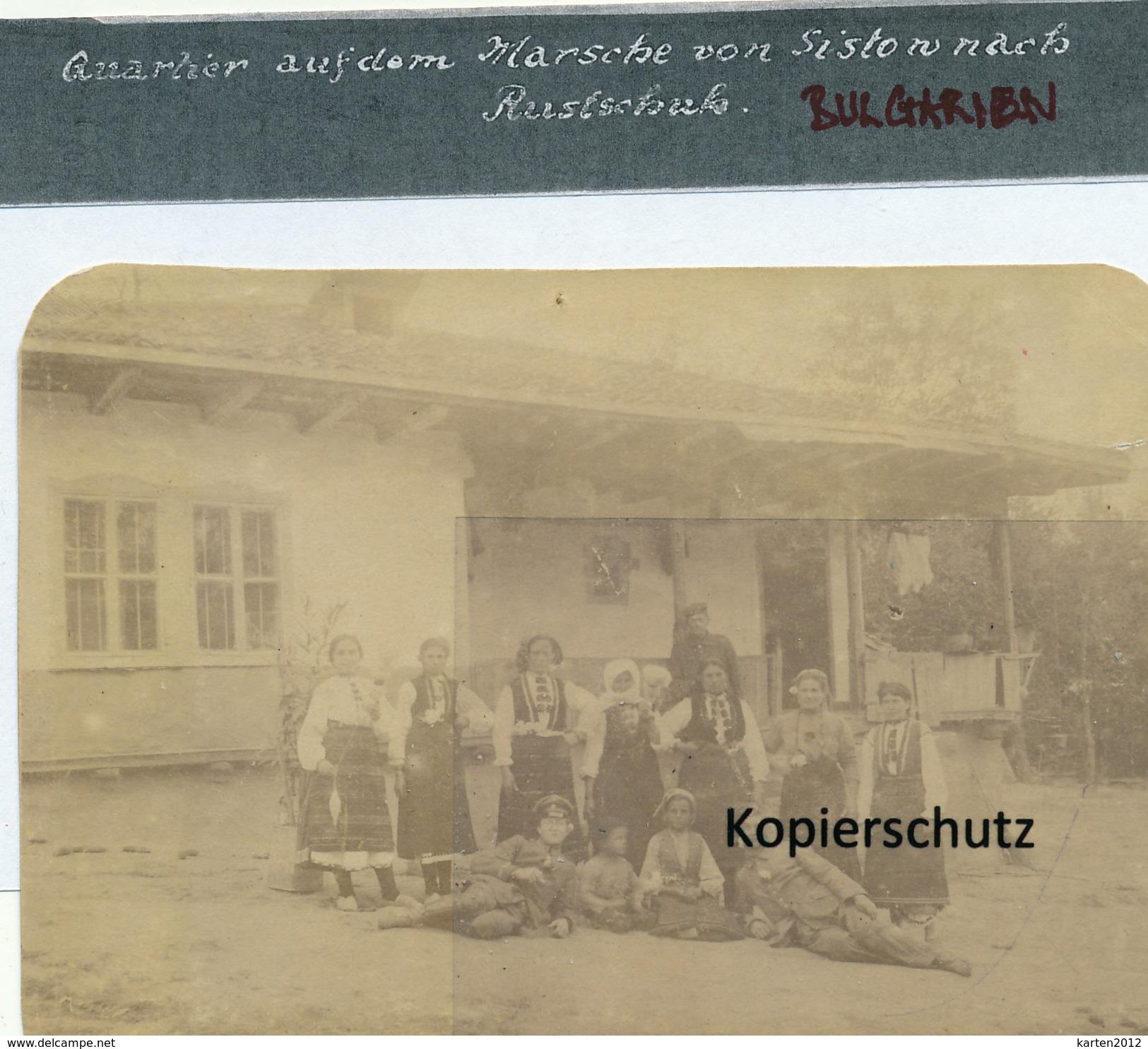 Foto Sistov (aus Album) - Bulgarien