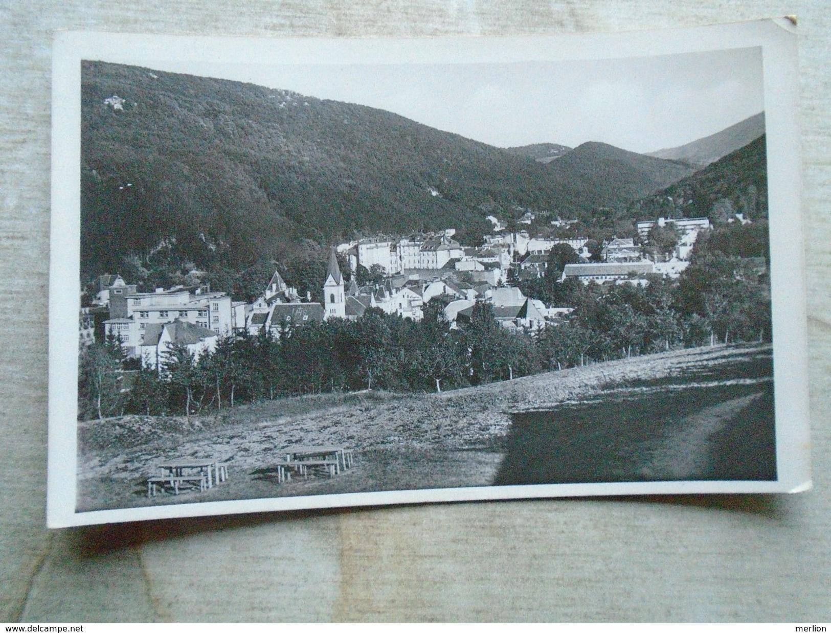 D148459 Slovakia  Tenc. Teplice Cenzurované  1938 - Slovakia