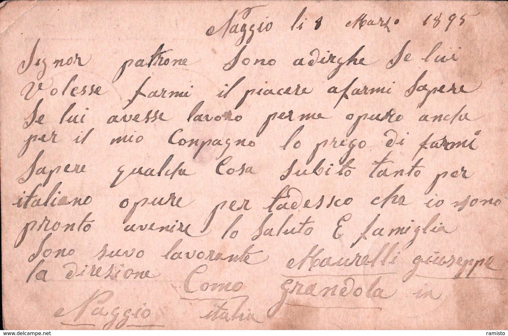 JOLI LOT De 36 Lettres D'Europe, Dont France, Monaco, Suisse / Surtout 1890 à 1910 - Voir Scans - 0,70 € La Lettre - Marcophilie (Lettres)