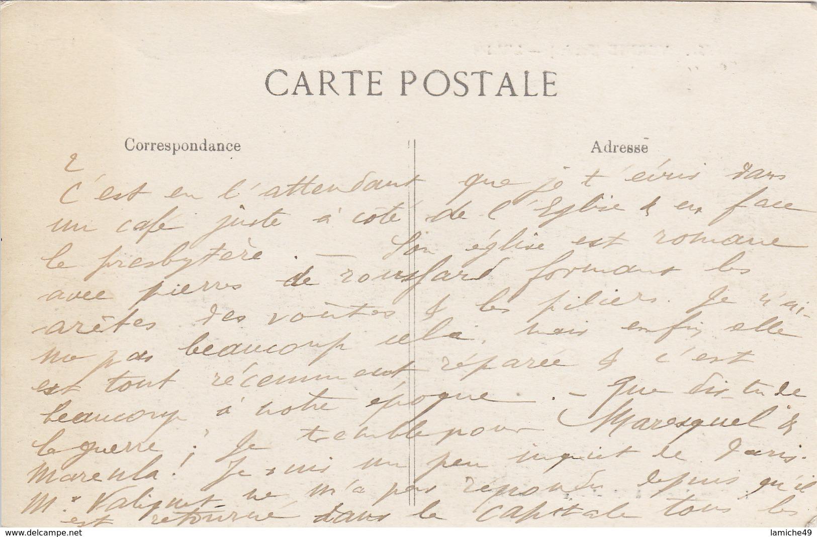 1 CPA 2 CPSM VERNIE -L'Usine  Vue Générale Aérienne ( USINE DE DISTILLERIE D ALCOOL) - France
