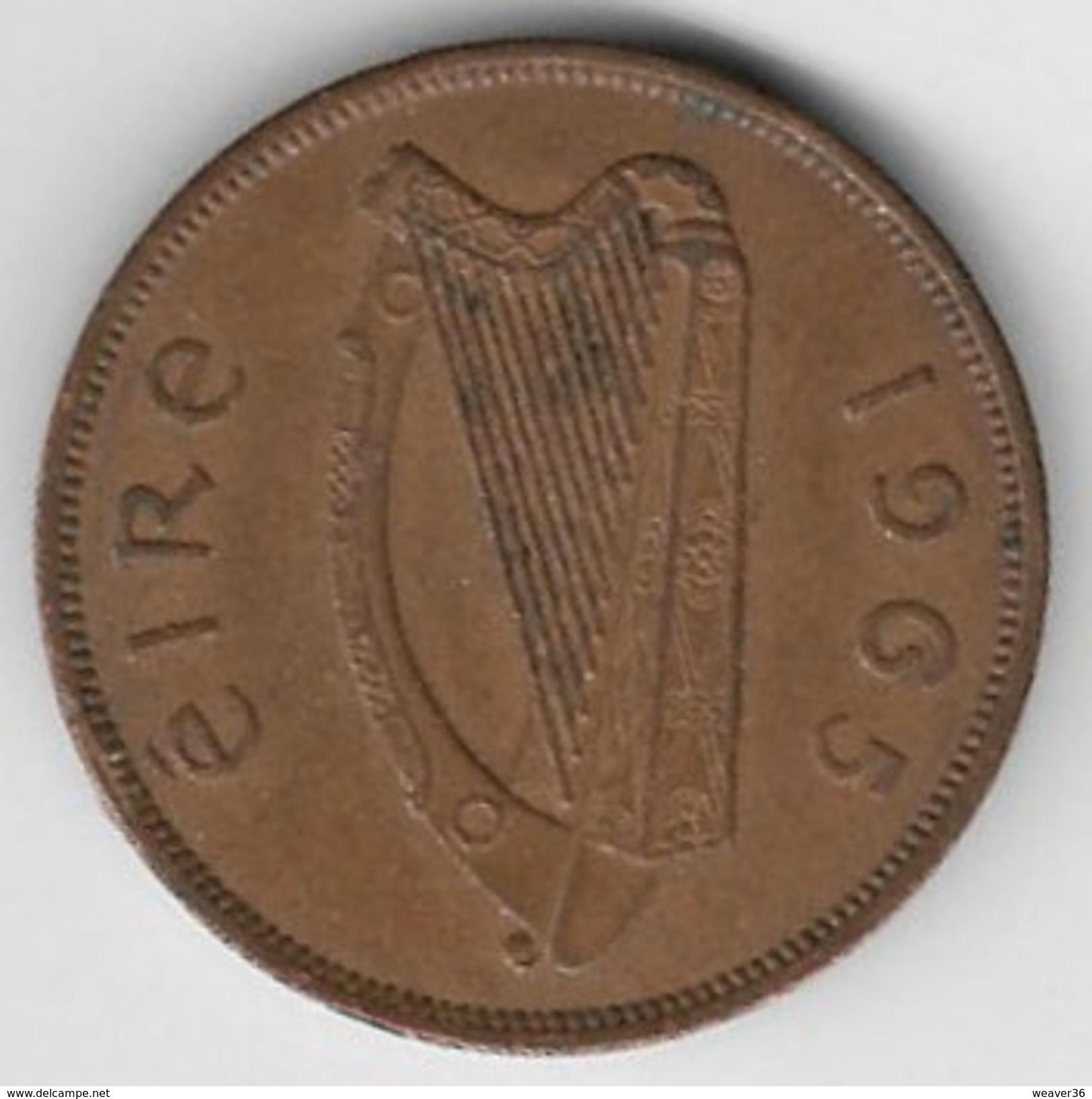 Ireland 1965 1d [C114/1D] - Ireland