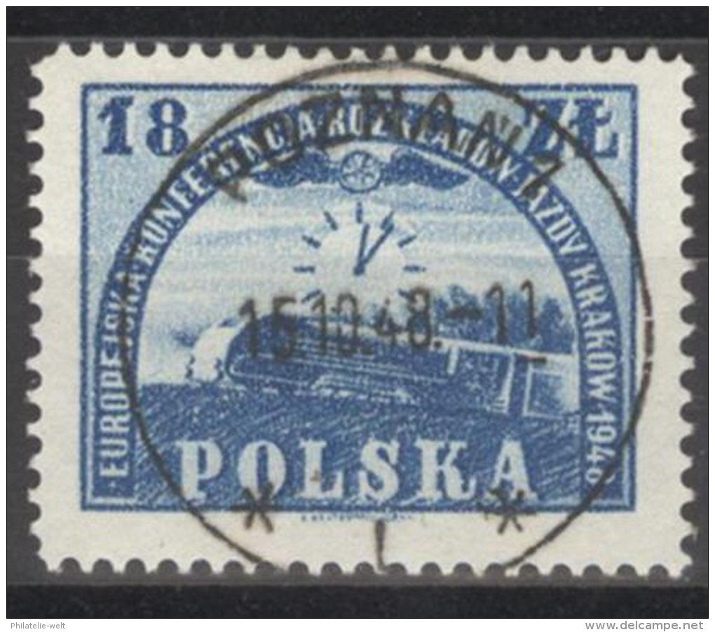 Polen 504 O - 1944-.... Republik