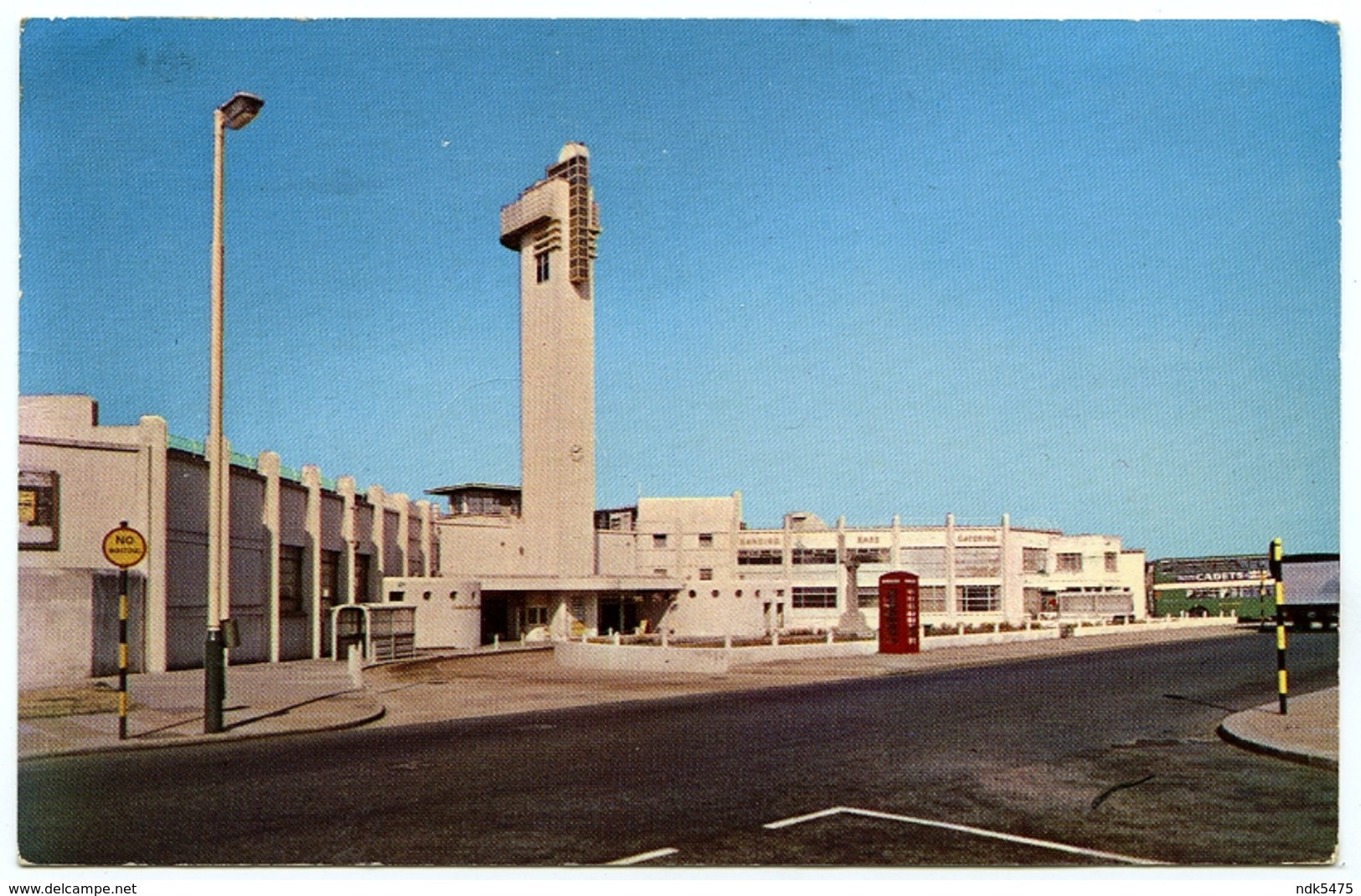 LEE ON SOLENT : THE TOWER - Autres