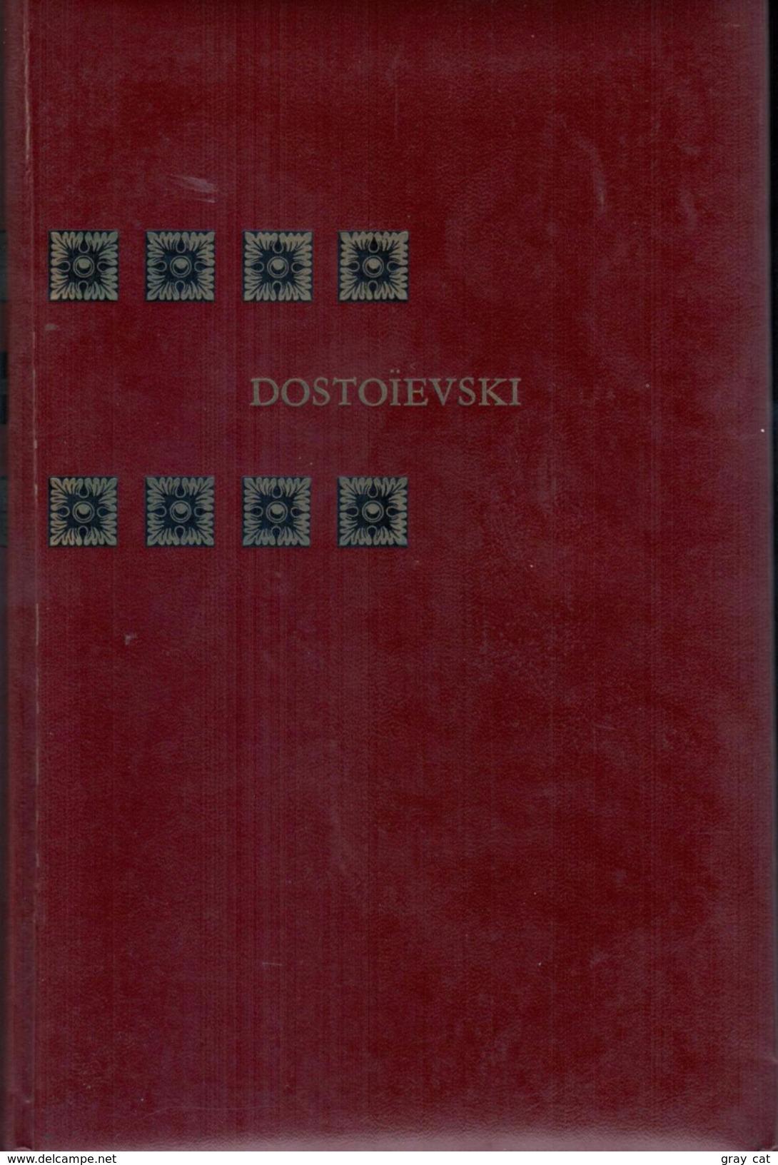 DOSTOIEVSKI By Collectif - Biographie