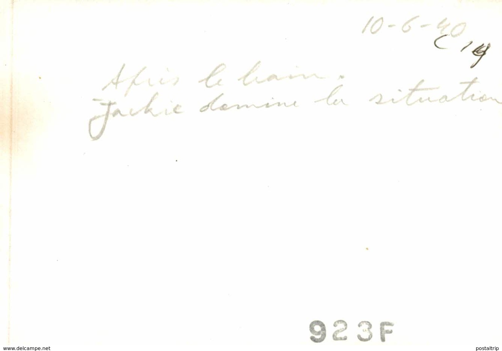 CREW OF THE MERCATOR    FOTOS PRIVADO VIAJE MERCATOR 1940 +- 11.5 * 8CM Voilier - Velero Sailboat - Barcos