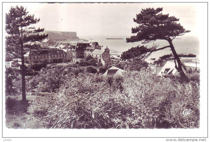 14 - ARROMANCHES - PORT De La LIBÉRATION - VUE GÉNÉRALE - - Arromanches