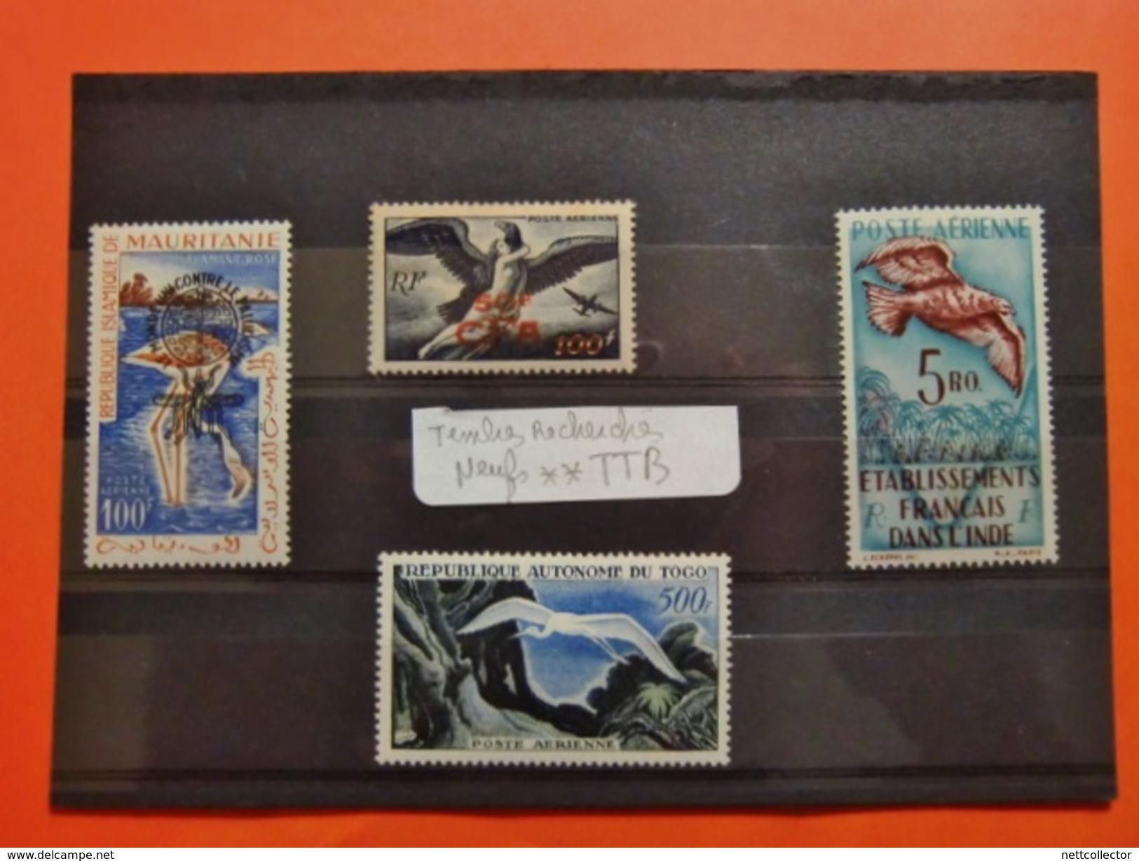 TB COLLECTION OISEAUX / AFRIQUE DU SUD TIMBRES NEUFS** TTB/LUXE - Afrique Du Sud (1961-...)