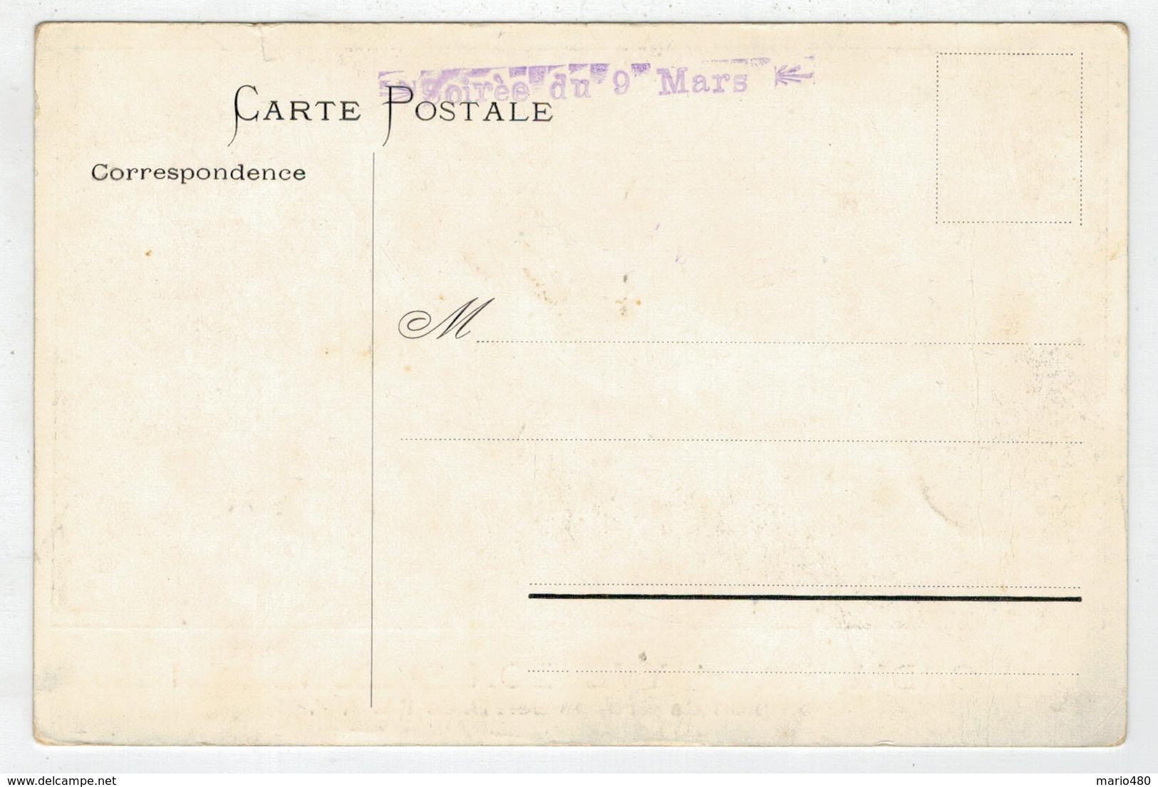 CONCORDIA  F.C.  YVERDON  FONDE' EN 1901  CHAMPION DE GROUPE SER. B DE L' A.S.F.    2 SCAN  (NUOVA) - Football