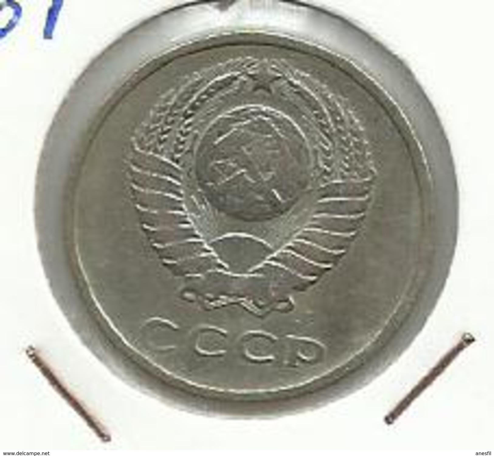 Rusia_1961_20 Kopeks - Rusia