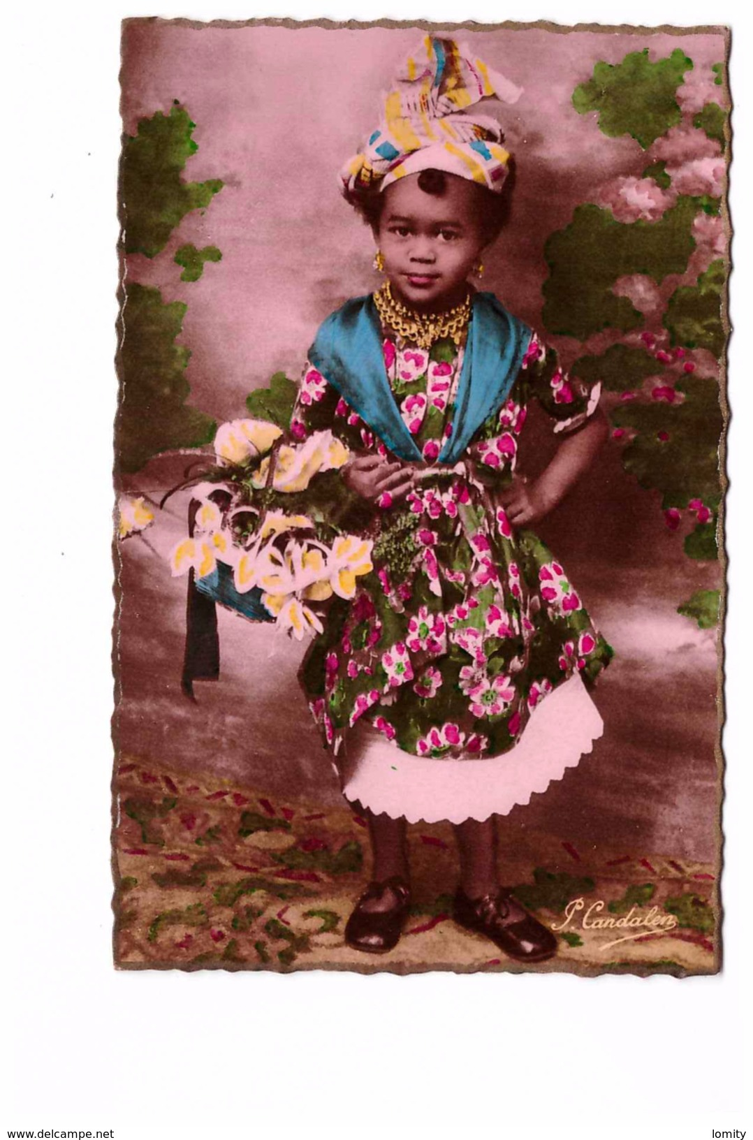 Guadeloupe Petite Creole - Guadeloupe