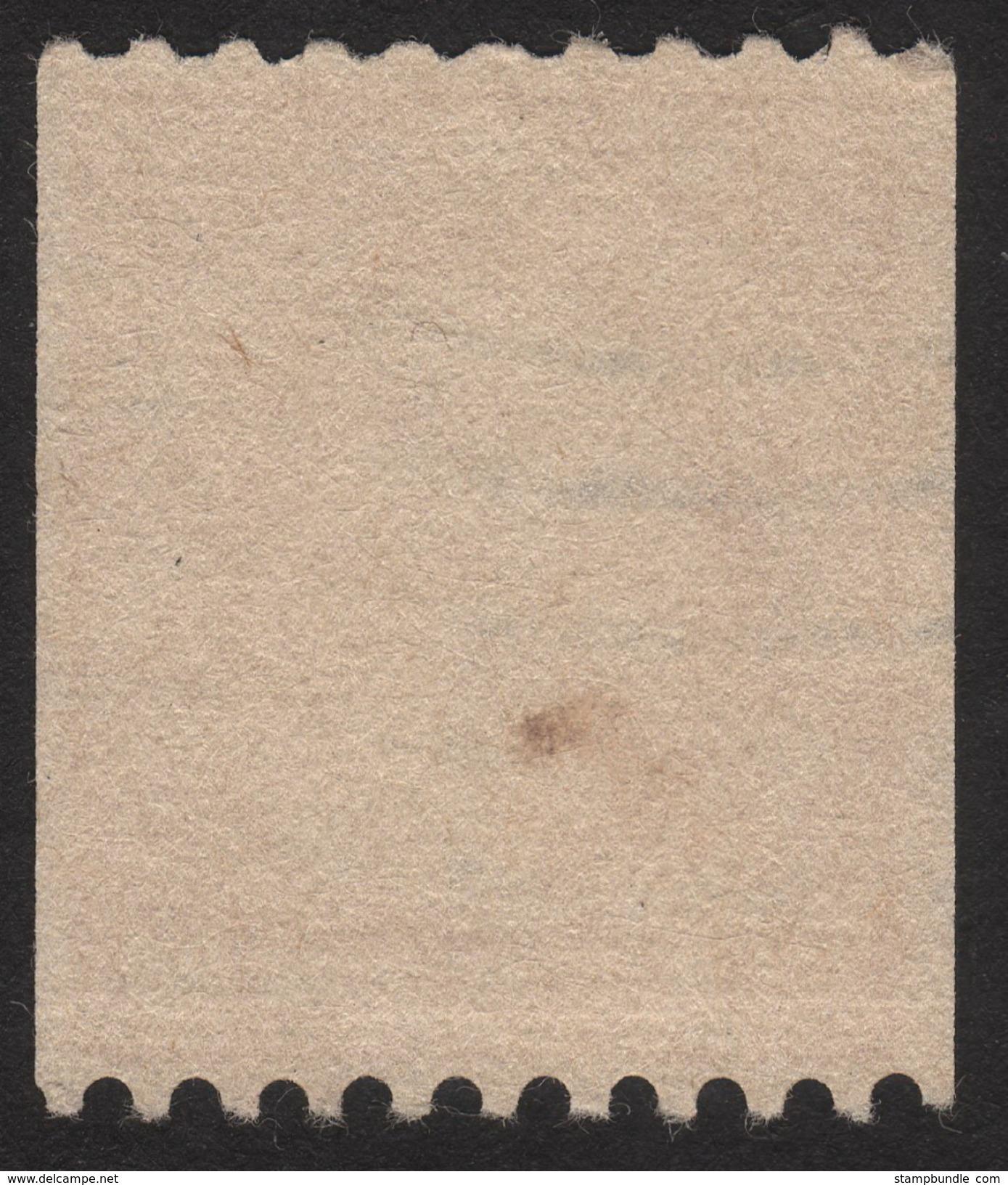 1916, Us 2c, Used, Geroge Washington, Sc 450 - United States
