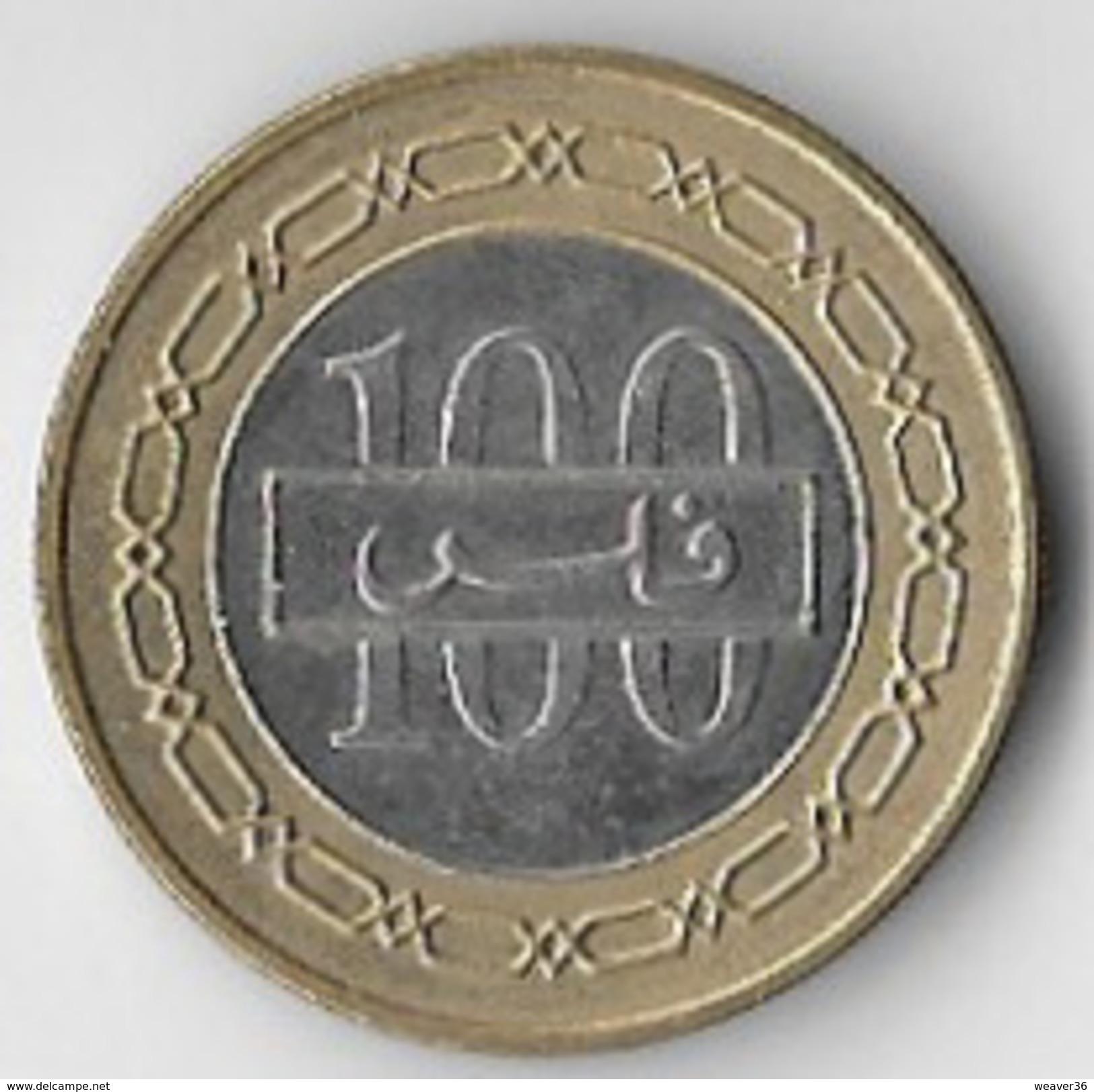 Bahrain 2006 100 Fils [C435/1D] - Bahrain