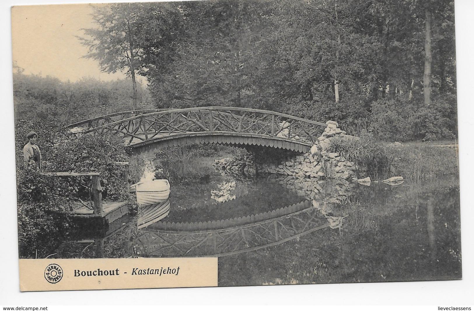 Bouchout Kastanjehof - Boechout