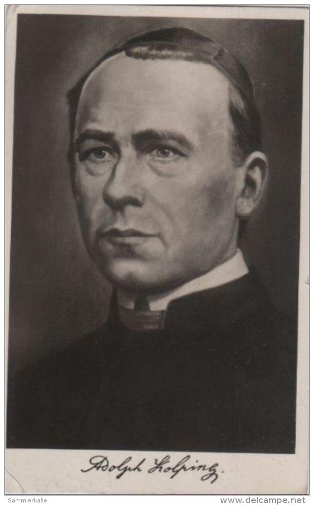 Adolf Kolping - Persönlichkeiten