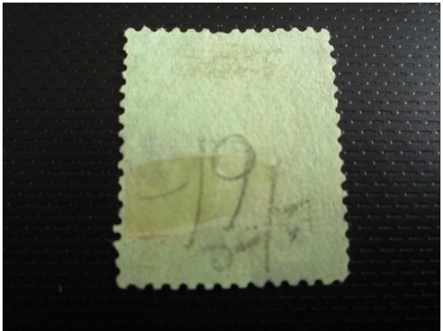 TIMBRES.N°28642.GRANDE BRETAGNE.HONG KONG.5 DOLLARS - Hong Kong (...-1997)