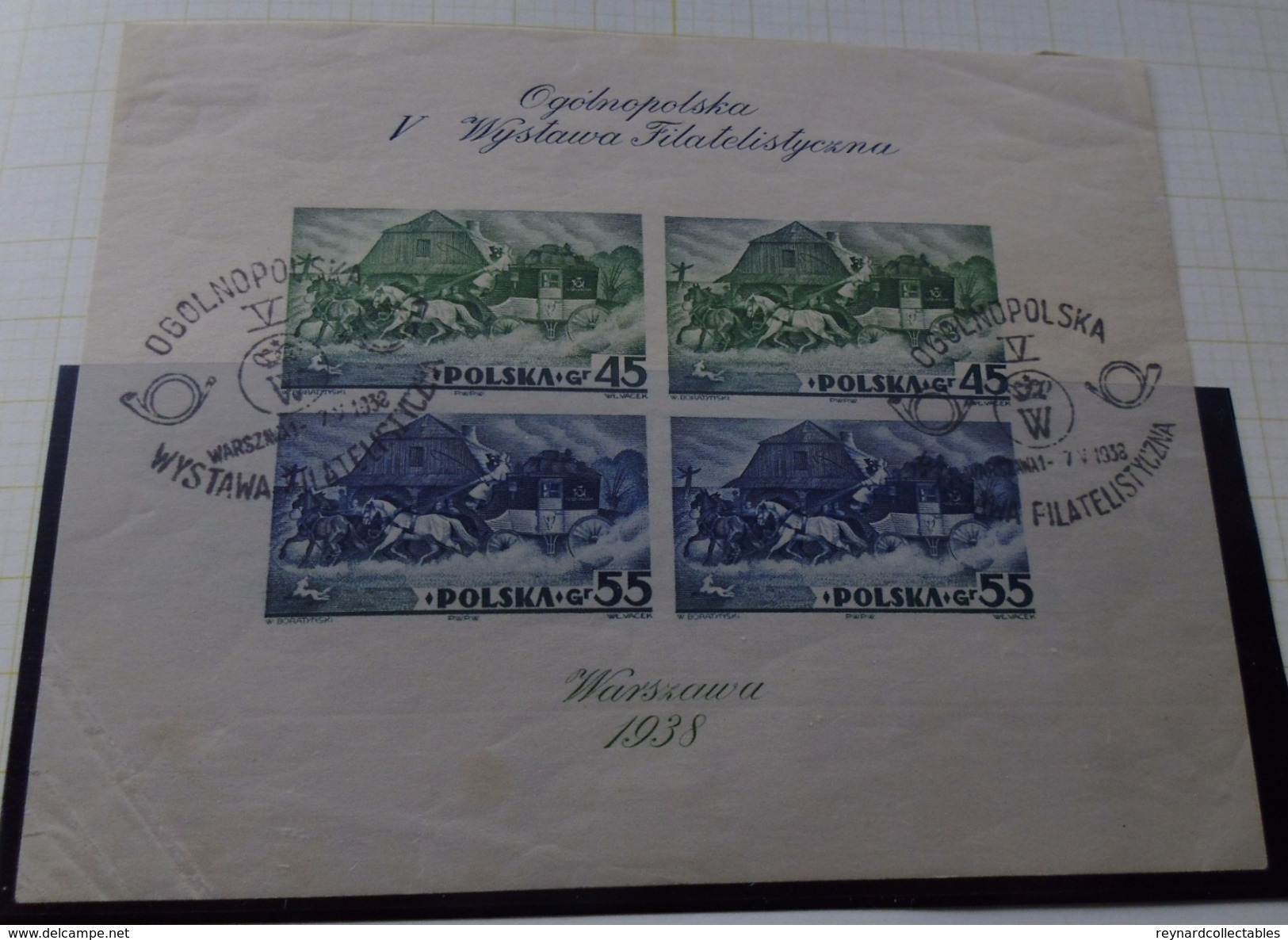 Superb Poland Colln In Schaubek 1915-1950s,+ Hagners,covers. 1930s M/sheets, Mint/used. Danzig Etc - Poland
