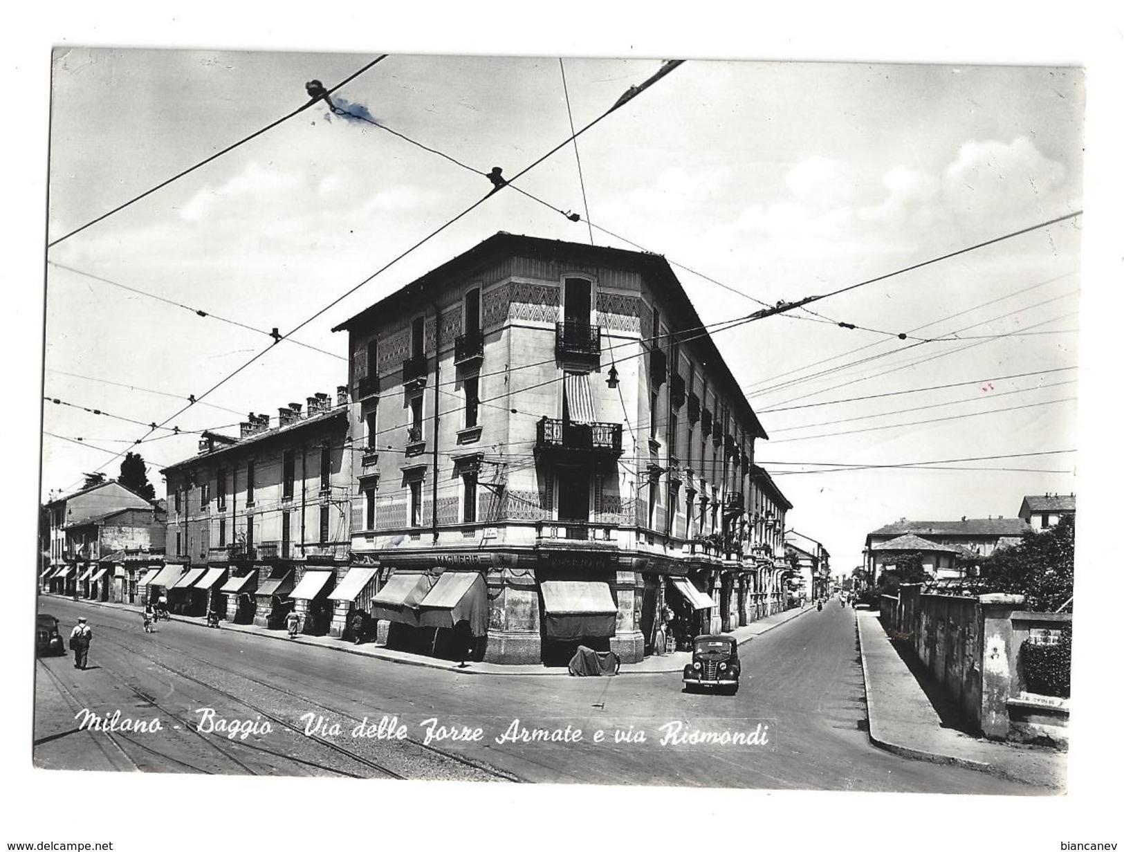CARTOLINA DI MILANO - 1 - Milano