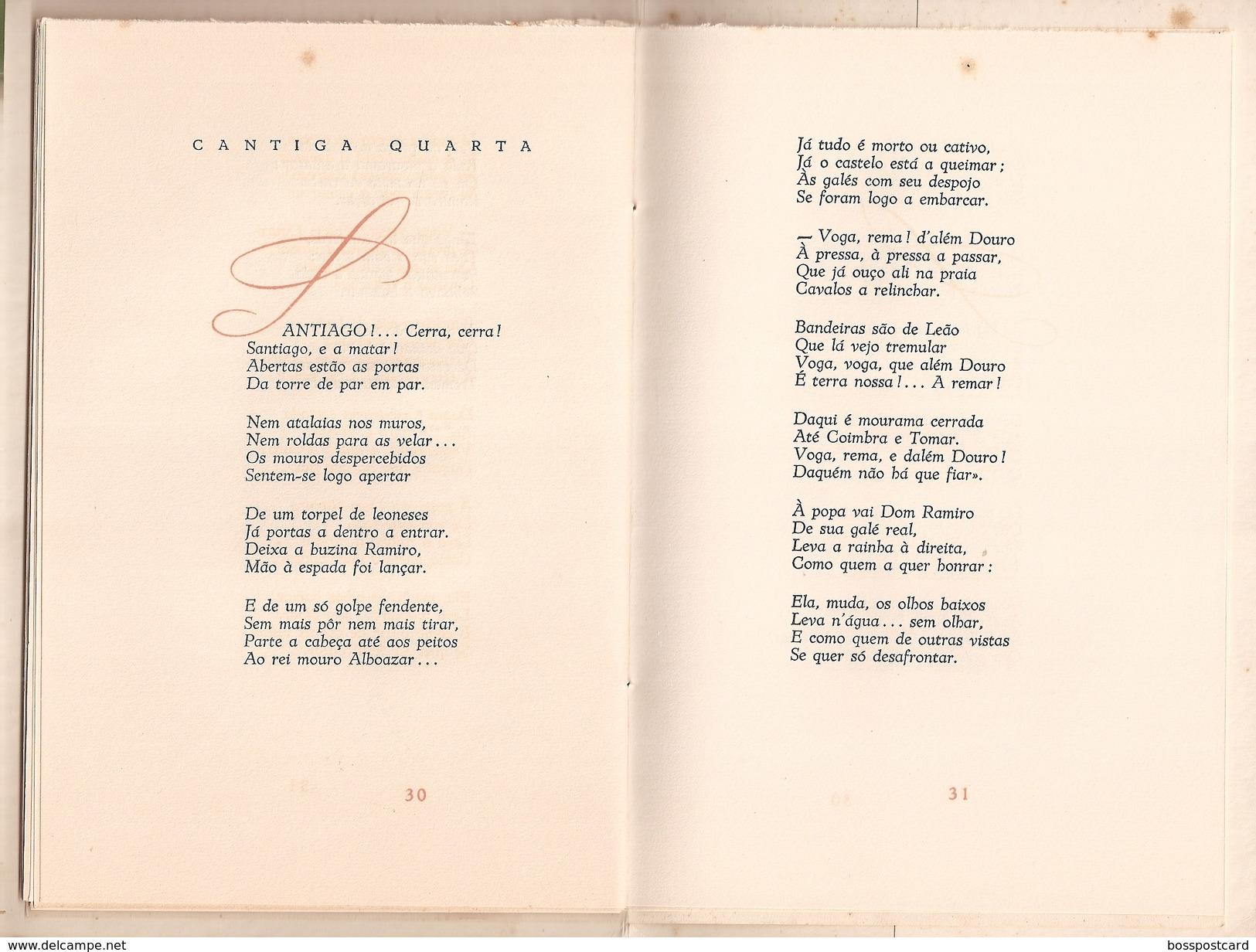 Porto - Miragaia - Almeida Garrett - Gaia - Poesia - Portugal - Poetry