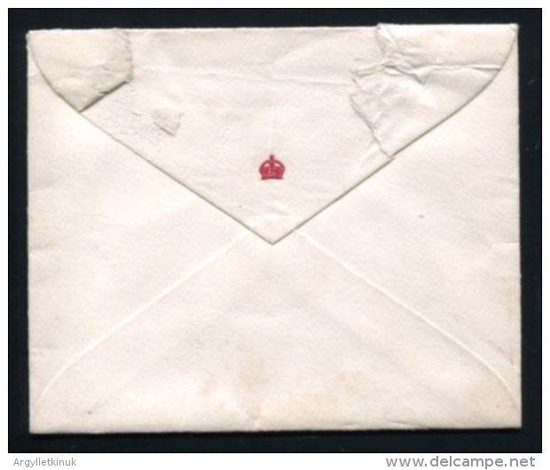 GENERAL PROBYN VC KEEPER OF HM PRIVY PURSE KING EDWARD VII WINDSOR 1909 - Historical Documents