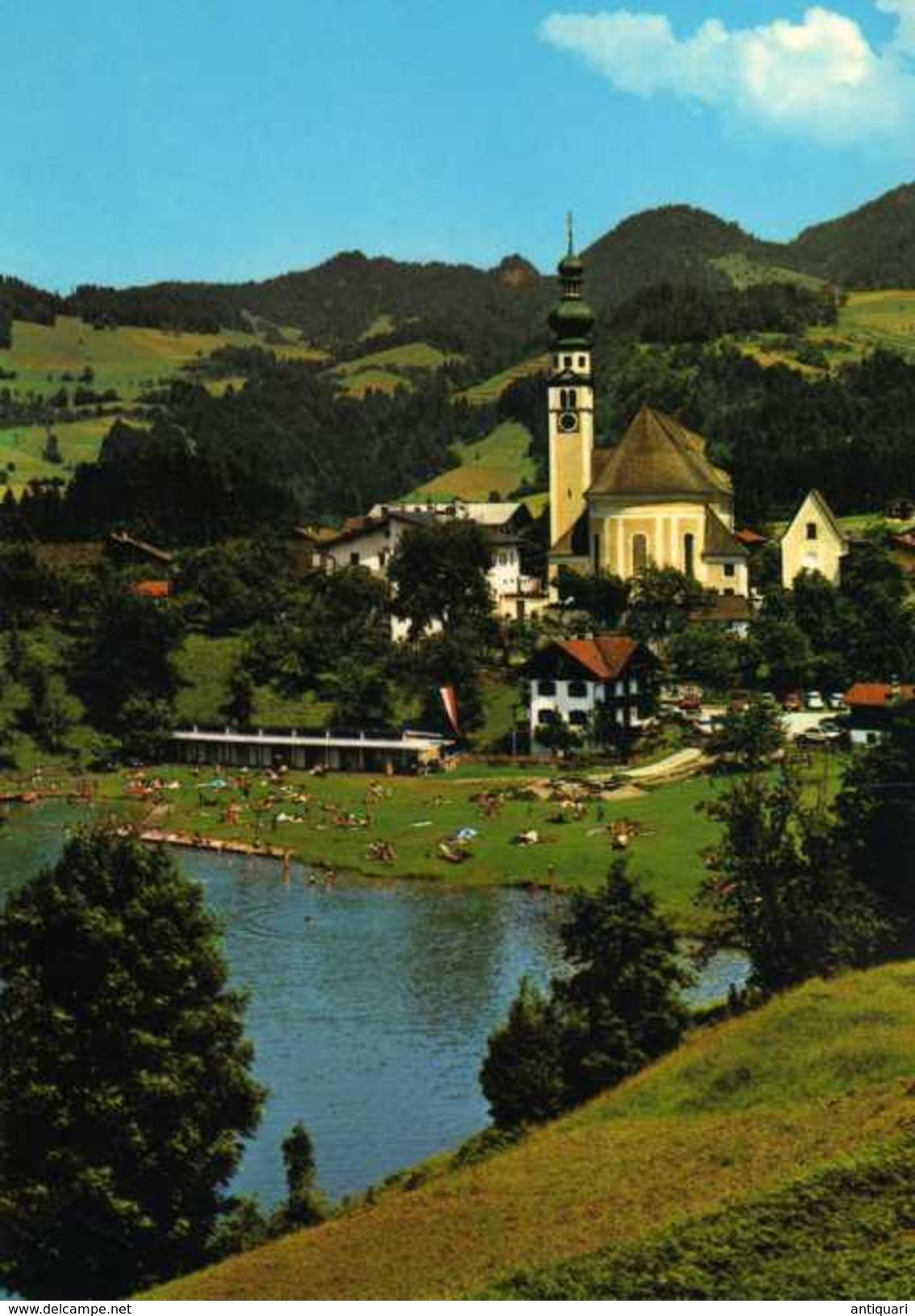 62.. Österreich Tirol  Reith - Österreich